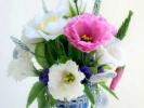 Флёр Сибирь - высокое искусство керамической флористики.