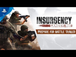 Insurgency : Sandstorm - Prepare for Battle Trailer | PS4