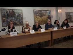 Открытие нового творческого сезона в Севастополе