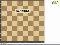 Связка в шахматах