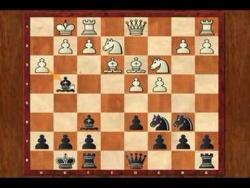 Защита Алехина. Шахматный видео урок (на английском языке)