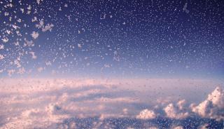 Ледяное небо Италии