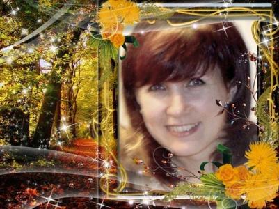 Лето прошло..Да здравствует осень!!!