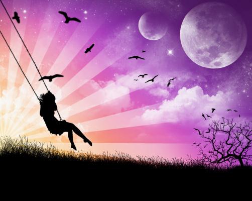 girl_on_swing_by_wise_purple_joda