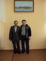 Самобытные поэты: Петров Михаил Николаевич и Платонов Вячеслав Николаевич