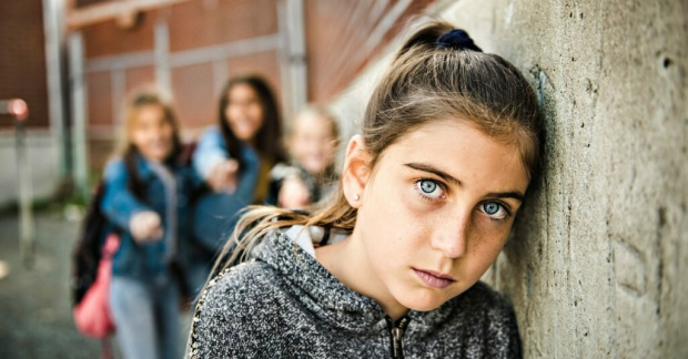 Что делать, если ребенка дразнят?